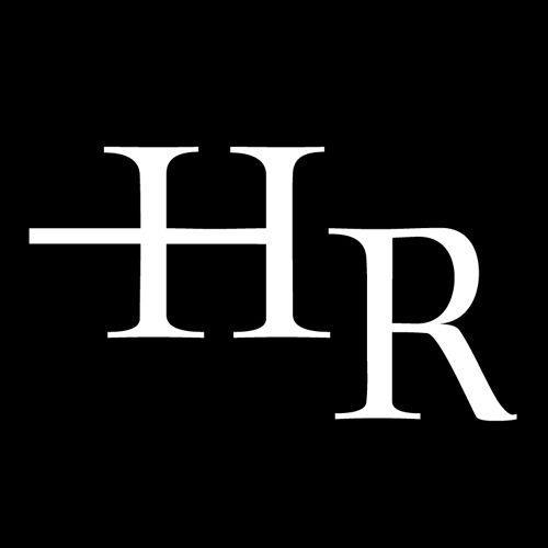 Hudson Reed HL375 Eton Chrome Towel Rail