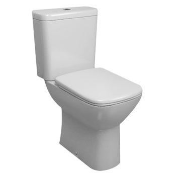 Comfort Height Toilet Square