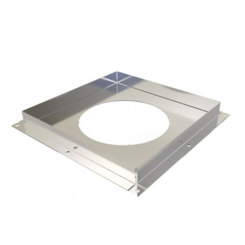 TWPro 150mm Twin Wall Fire Stop