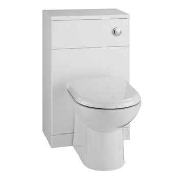 Elation Ikoma 550 WC Unit Gloss White