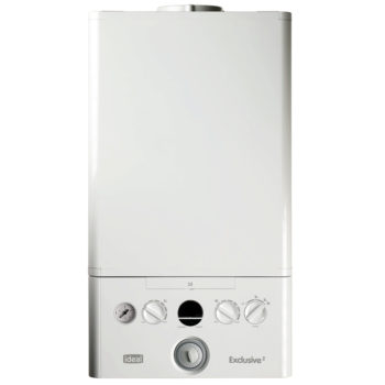 Ideal Exclusive Combi 30KW Boiler & Clock (SHOP)