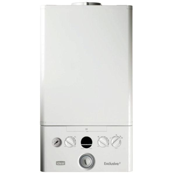 Ideal Exclusive Combi 30KW Boiler & Clock (SHOP)