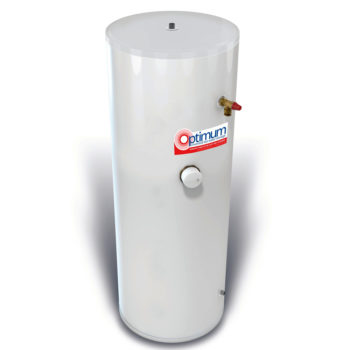 RM Cylinders Optimum 90L Direct Unvented Cylinder