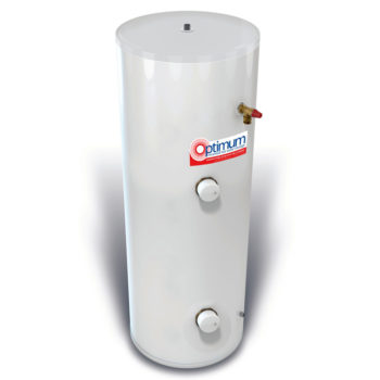 RM Cylinders Optimum 210L Direct Unvented Cylinder
