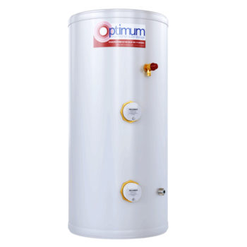 RM Optimum 120L Direct Slim Unvented Cylinder