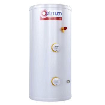 RM Optimum 150L Direct Slim Unvented Cylinder