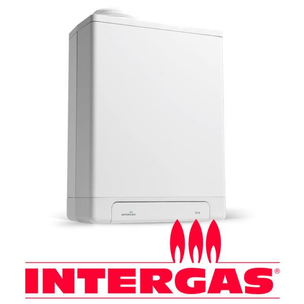 Intergas Compact HRE OV 30KW Heat Only Boiler