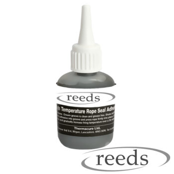 Reeds Rope Glue Black 30ml