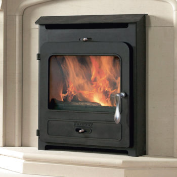 Portway Traditional Inset Multifuel