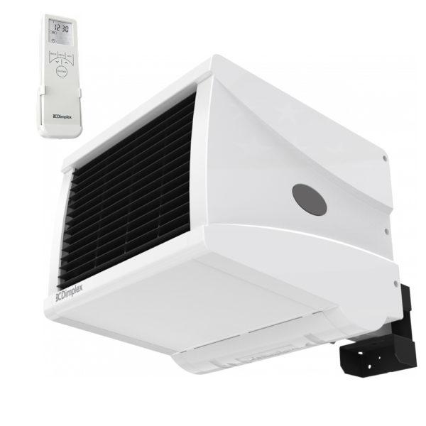 Dimplex Commercial CFS30 Wall Mounted Fan Heater 3KW