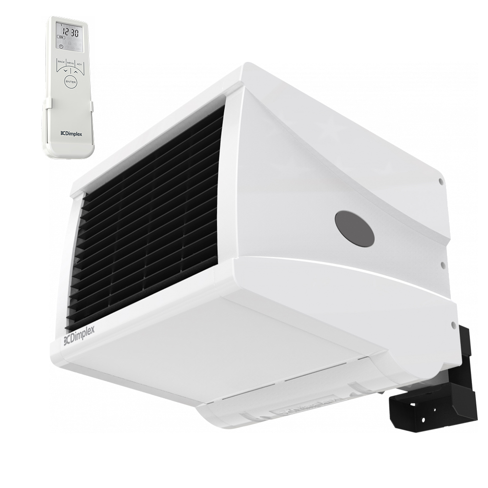Dimplex Cfs30e 3kw Commercial Wall Mounted Fan Heater 264 17