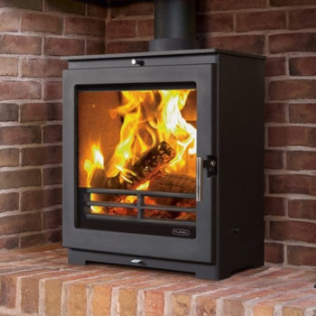 Flavel Arundel XL Stove Defra Approved