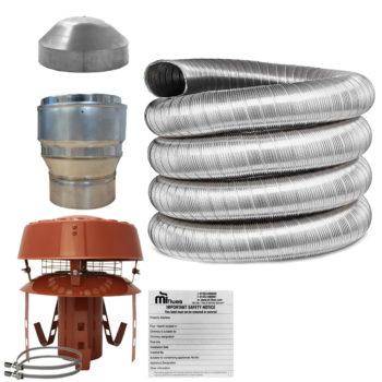 Flue Liner Kit 904