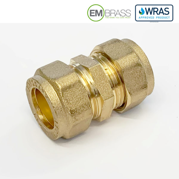 10mm Coupling Compression