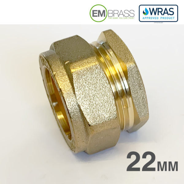 22mm Stop End Compression