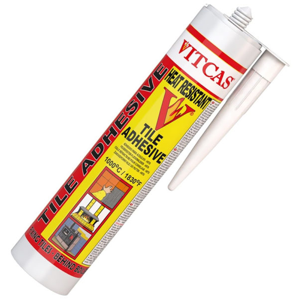 Heat Resistant Tile Adhesive