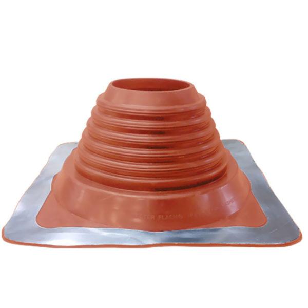 No 6 Silicone Masterflash 127-228 mm Hi Temp (Shop)