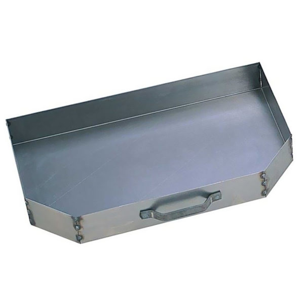 Ash Pan 10 inch For Cast Grates Solid Fuel 0567