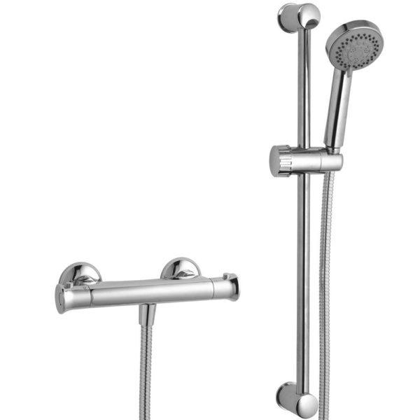 Scudo Trade Bar Shower Kit