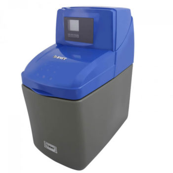 BWT WS255 Water Softener 10 Litre Electronic