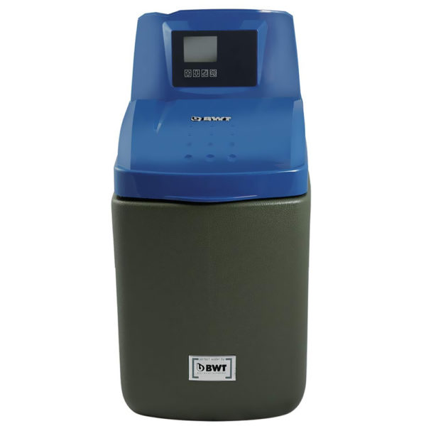 BWT WS355 Water Softener 14 Litre Electronic