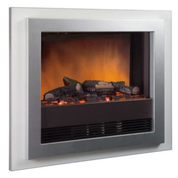 Dimplex Bizet Electric Wall Mounted Fire 2KW