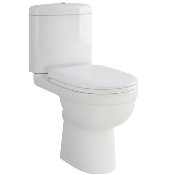 Pura Ivo Cistern Only