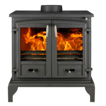 (Dropship) Valor Baltimore Large Multifuel Stove