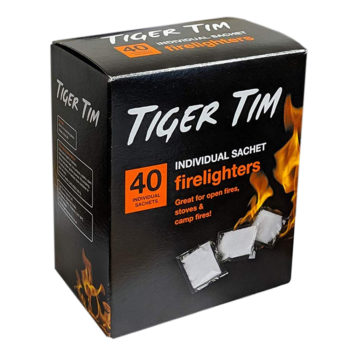 Tiger Tim Tub