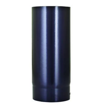 150mm Flue Pipe Vitreous Enamel 500mm Long