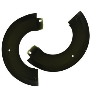 150mm Split Trim Ring