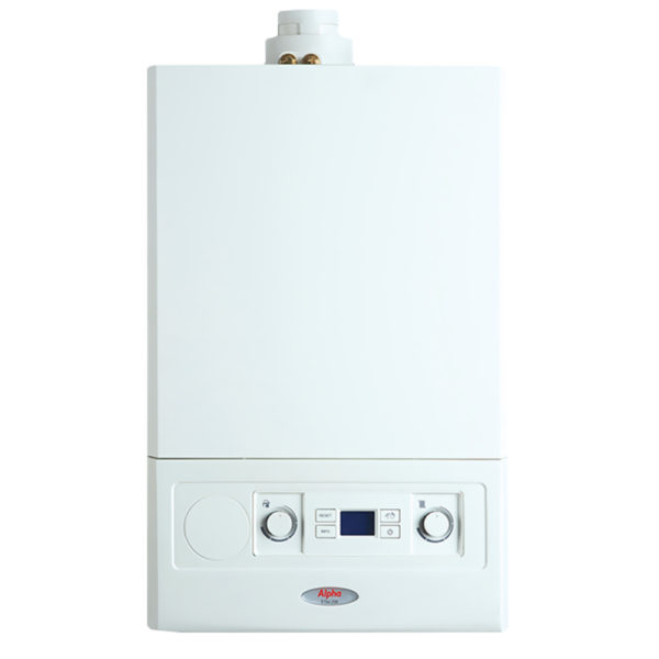 Alpha E-Tec 15R Regular Boiler