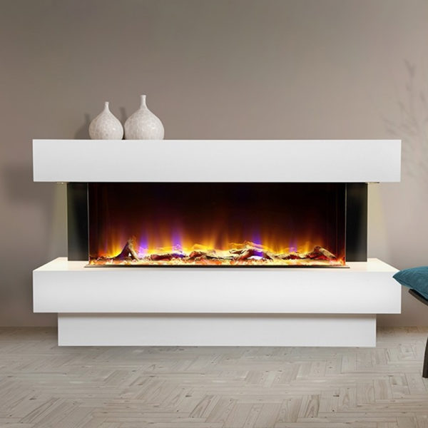 Celsi Electriflame VR Carino Electric Fire Suite 1100