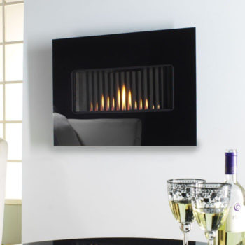 Flavel Kamina Wall Mounted Gas Fire FCRR10RN