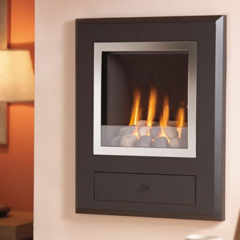 Flavel Finesse Hole in The Wall Gas Fire Trim Options