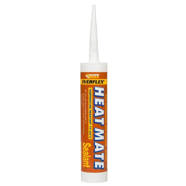 EverBuild HeatMate High Temperature Sealant 300c