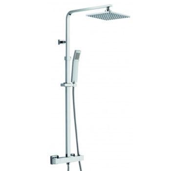 Pura Bloque Bar Shower Kit