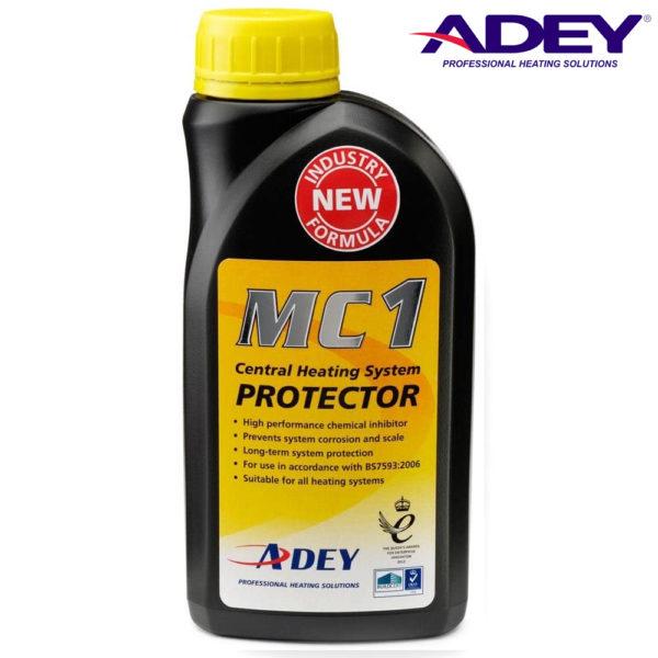 MagnaClean Micro Chemical Pack (Filter, MC1 & MC3)
