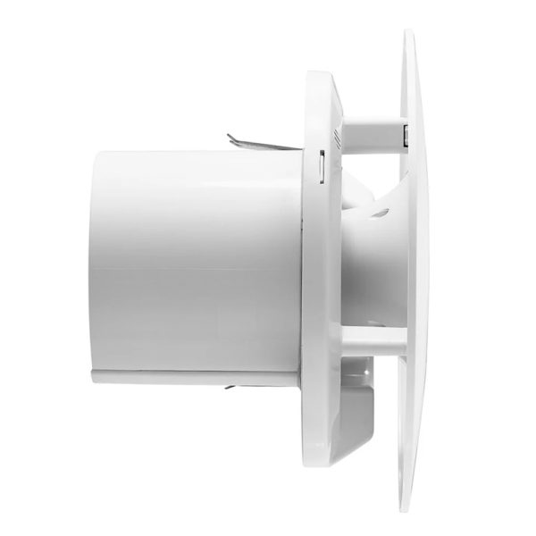 Xpelair 92960AW Simply Silent Contour C4S Standard Square
