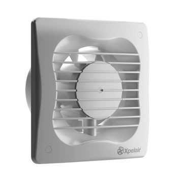 Xpelair VX150T 6 Inch Extractor Fan 93227AW