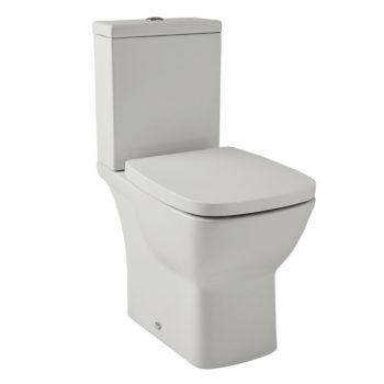 Evoque Toilet