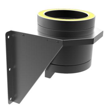 (Dropship) Adjustable Base Support 150mm Black