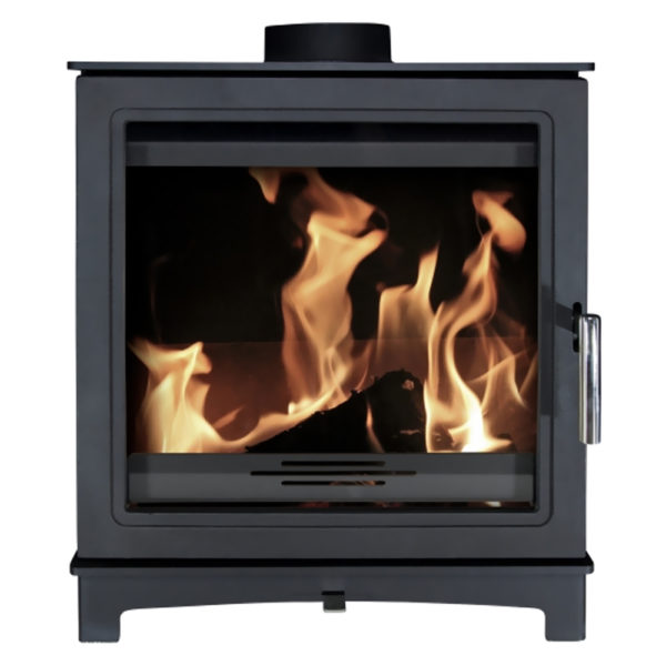 Mi Fires Grisedale Wood Stove 5KW ECO-Design
