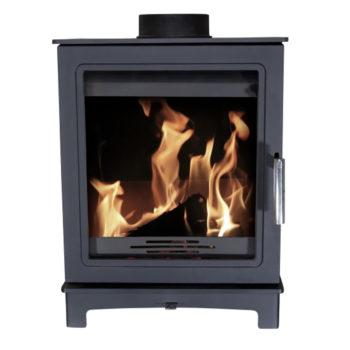 Mi Fires Sciddaw Wood Stove 5KW ECOD-esign