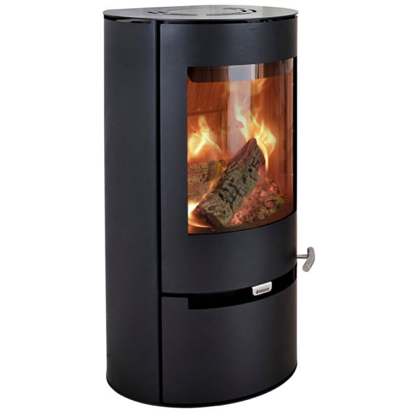Aduro 9-1 Defra Approved 6 Kw Wood Burning Stove