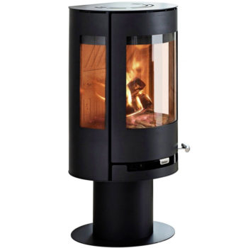 Aduro 9-3 Defra Approved 6 Kw Wood Burning Stove