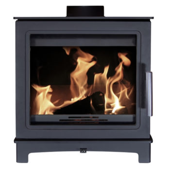 Mi Fires Loughrigg Wood Stove 5KW ECO-Design