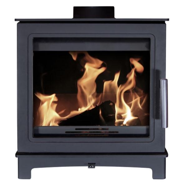 Mi Fires Loughrigg Wood Stove 5KW ECO-Design