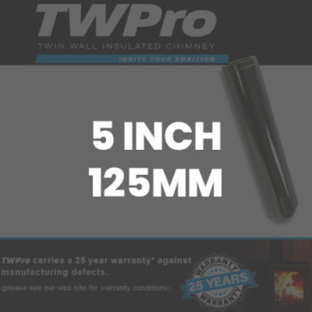 TWPro 5 Inch Twin Wall