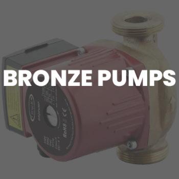 Bronze Pumps
